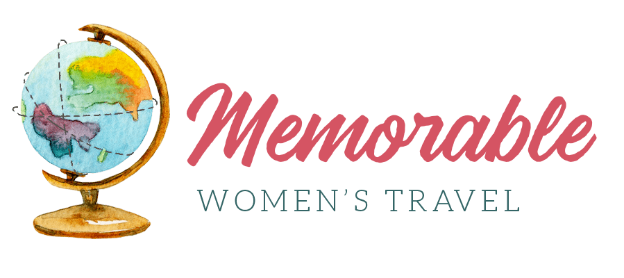 Memorable Women's Travel