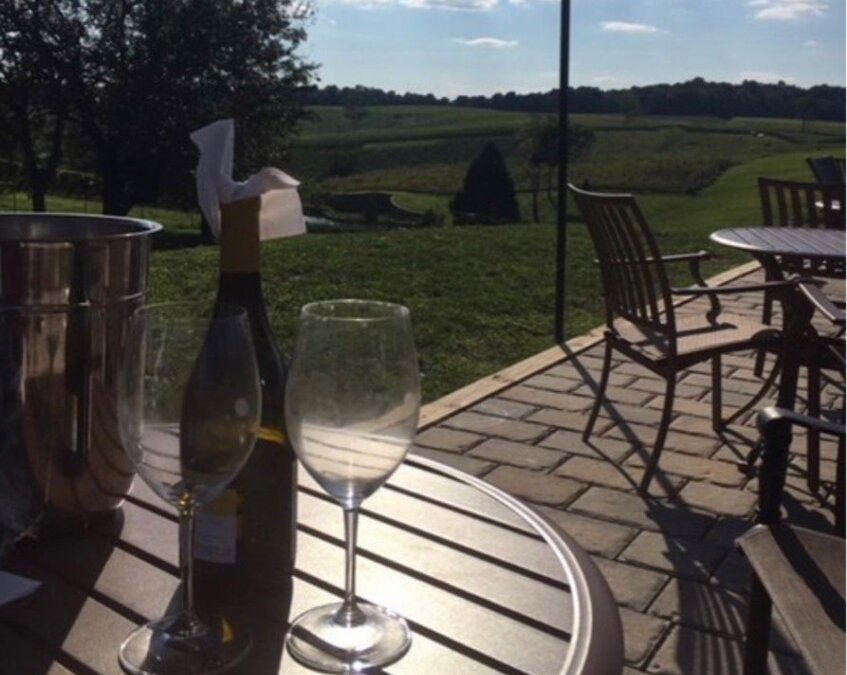 Loudoun County VA Winery