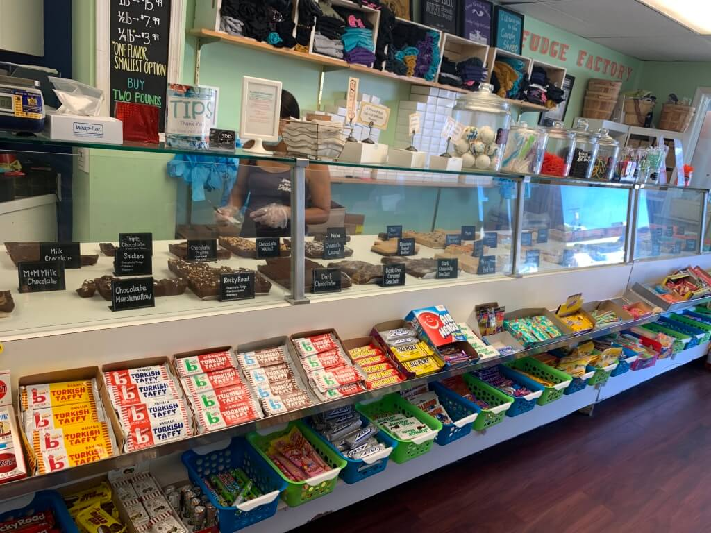Sweet Selection - Fun Things to Do in Bethany Beach