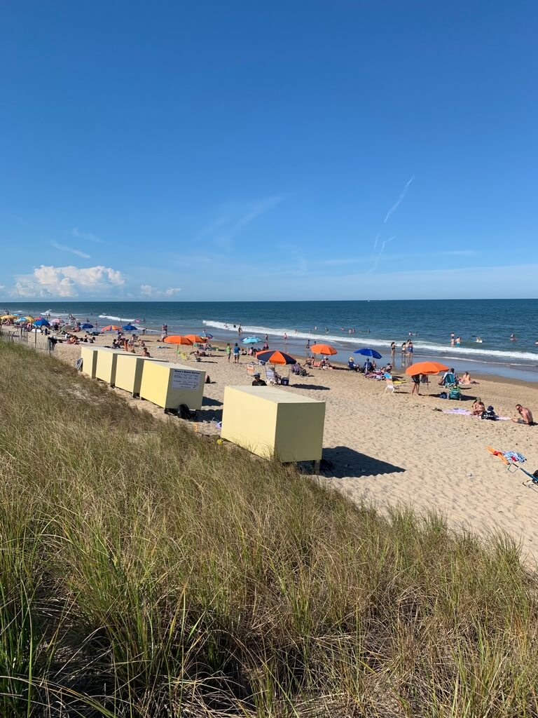 Update - things to do in Bethany Beach June 2020